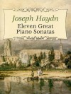 Eleven Great Piano Sonatas - Joseph Haydn