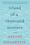 Island of a Thousand Mirrors - Nayomi Munaweera