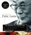 The Universe in a Single Atom: The Convergence of Science and Spirituality - Dalai Lama XIV, Richard Gere