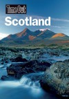 Time Out Scotland 1st edition - Time Out