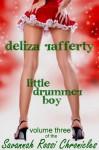 Little Drummer Boy - Deliza Rafferty