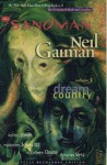 The Sandman Vol. 3: Dream Country - Charles Vess, Colleen Doran, Kelley Jones, Neil Gaiman