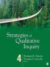 Strategies of Qualitative Inquiry - Norman K. Denzin, Yvonna S. Lincoln