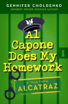 Al Capone Does My Homework - Gennifer Choldenko