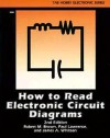 How to Read Electronic Circuit Diagrams, 2/e - Robert M. Brown, Paul Lawrence, James A. Whitson