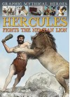 Hercules Fights the Nemean Lion - Gary Jeffrey