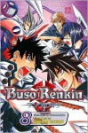 Buso Renkin, Vol. 8 - Nobuhiro Watsuki, Frances Wall