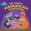 The Count's Hanukkah Countdown (Shalom Sesame) - Tilda Balsley, Ellen Fischer, Tom Leigh