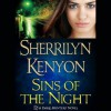 Sins of the Night (Dark-Hunter, #8) - Fred Berman, Sherrilyn Kenyon