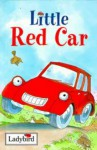 Little Red Car - Nicola Baxter