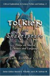 Tolkien And Shakespeare: Essays on Shared Themes And Language (Critical Explorations in Science Fiction and Fantasy) - Janet Brennan Croft, C.W. Sullivan, Donald E. Palumbo