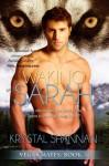 Waking Sarah (Vegas Mates Series) (#3) - Krystal Shannan