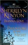 Phantom in the Night - Sherrilyn Kenyon, Dianna Love