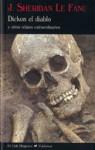 Dickon el diablo y otros relatos extraordinarios - Joseph Sheridan Le Fanu