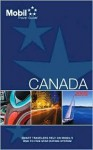 Mobil Travel Guide 2009 Canada (Mobil Travel Guide Canada (Alberta, British Columbia, Manitoba, New Brunswick, Nova Scotia, Ontario, Prince Edward Island, Quebec, Saskatchewan)) - Mobil Travel Guides