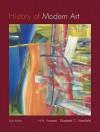 History of Modern Art - H. Harvard Arnason, Elizabeth C. Mansfield