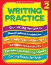 2nd Grade Writing Practice - Terry Cooper