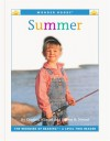 Summer - Cynthia Fitterer Klingel, Robert B. Noyed