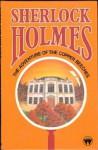The Adventure of the Copper Beeches - Arthur Conan Doyle