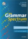 New Grammar Spectrum: for Italian Students - Norman Coe, Mark Harrison, Anna Amendolagine, Ken Paterson