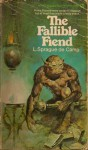 The Fallible Fiend - L. Sprague de Camp, Unknown
