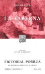 La Taberna (Sepan Cuantos, #414) - Émile Zola