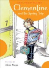 Clementine and the Spring Trip - Sara Pennypacker
