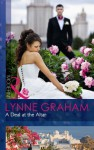 A Deal at the Altar (Mills & Boon Modern) - Lynne Graham
