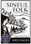 Sinful Folk: CHILD & KNOT: (includes Book 4 & 5) - Ned Hayes
