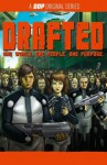 Drafted Volume 1 - Mark Powers, Chris Lie