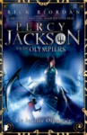 De laatste Olympiër (Percy Jackson en de Olympiers, #5) - Rick Riordan, Marce Noordenbos