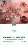 La Guerra De Los Mundos/La Máquina Del Tiempo - H.G. Wells
