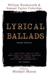 Lyrical Ballads (2nd Edition) (Longman Annotated Texts) - William Wordsworth, Michael Mason, Samuel Taylor Coleridge