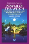 Power of the Witch: The Earth, the Moon, and the Magical Path to Enlightenment - 'Laurie Cabot',  'Tom Cowan'