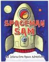 Spaceman Sam - Beck Ward