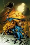 Fantastic Four by Waid & Wieringo Ultimate Collection Book 4 - Mark Waid, Mike Weiringo