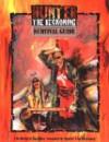 Hunter the Reckoning: Survival Guide - Bruce Baugh, Michael Lee