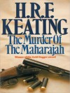 The Murder of the Maharajah (MP3 Book) - H.R.F. Keating, Frederick Davidson