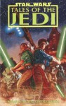 Tales of the Jedi: The Collection - Tom Veitch, Christian Gossett, Janine Johnston