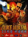 Duke Nukem Zero Hour: Official Strategy Guide - Duke Nukem, Phillip Marcus