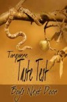 Taste Test: Boys Next Door - Mychael Black, Cassidy Ryan, Dakota Flint, Zoe Nichols