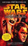 Star Wars: Labyrinth of Evil - James Luceno