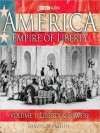 America: Empire Of Liberty: Volume 1, Liberty And Slavery - David Reynolds