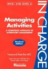 Managing Activities: A Competence Approach to Supervisory Management - Roger Cartwright, Michael Collins, George Green, Anita Candy