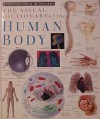 The Visual Dictionary Of The Human Body - Mary Lindsay, Peter Chadwick, Geoff Dann, Dave King