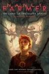 The Land of the Silver Apples - Nancy Farmer, Rick Sardinha