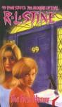 The First Horror - R.L. Stine