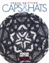 Vogue® Knitting on the Go: Caps & Hats - Trisha Malcolm