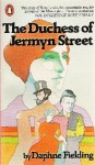 The Duchess of Jermyn Street - Daphne Fielding, Evelyn Waugh