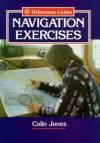 Navigation Exercises - Colin Jones